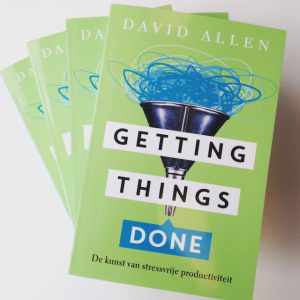 david allen getting things done blog