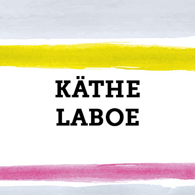 Käthe Laboe