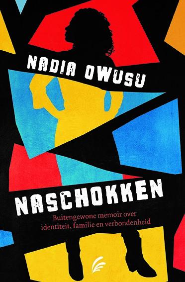 Naschokken - Nadia Owusu