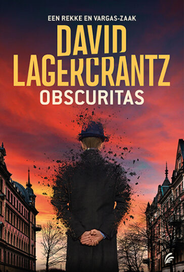 Obscuritas David Lagercrantz