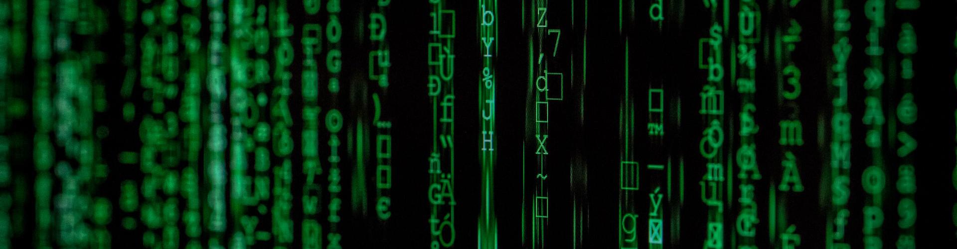 code spionage en techno thrillers