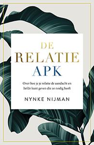 Relatie-apk online training met het boek cadeau!