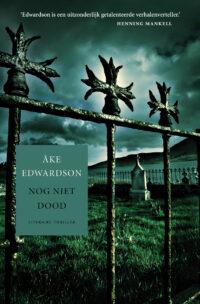 Nog niet dood Åke Edwardson