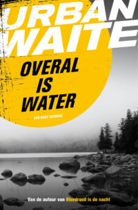 Overal is water Urban Waite