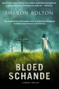Bloedschande Sharon Bolton