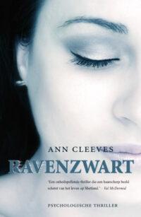 Ravenzwart Ann Cleeves