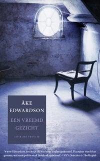 Een vreemd gezicht Åke Edwardson
