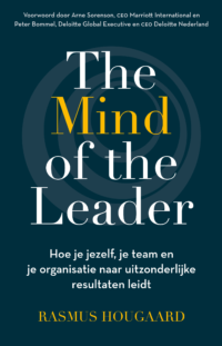 The Mind of the Leader Rasmus Hougaard