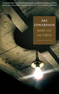 Roep uit de verte Åke Edwardson