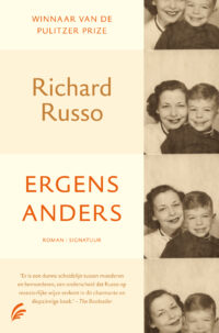 Ergens anders Richard Russo