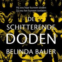 De schitterende doden Belinda Bauer