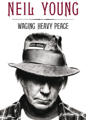 Neil Young – Waging heavy peace (nu slechts € 12,50)