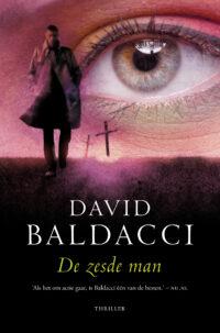 De zesde man David Baldacci