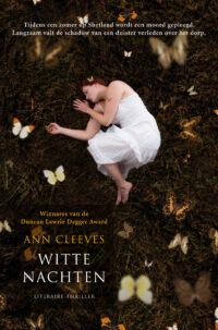 Witte nachten Ann Cleeves