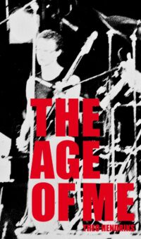 The Age of Me Theo Hendriks
