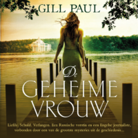 De geheime vrouw Gill Paul