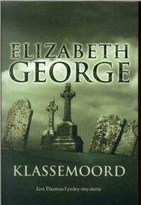Klassemoord Elizabeth George