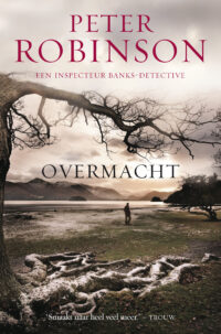 DCI Banks – Overmacht Peter Robinson