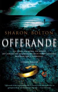 Offerande Sharon Bolton