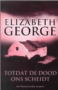 Totdat de dood ons scheidt Elizabeth George