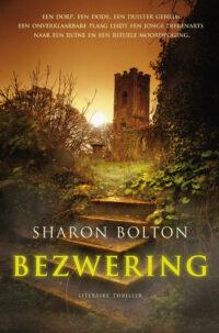 Bezwering Sharon Bolton