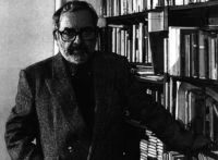Jorge Baron Biza