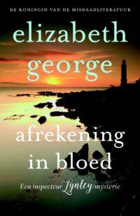 Afrekening in bloed Elizabeth George